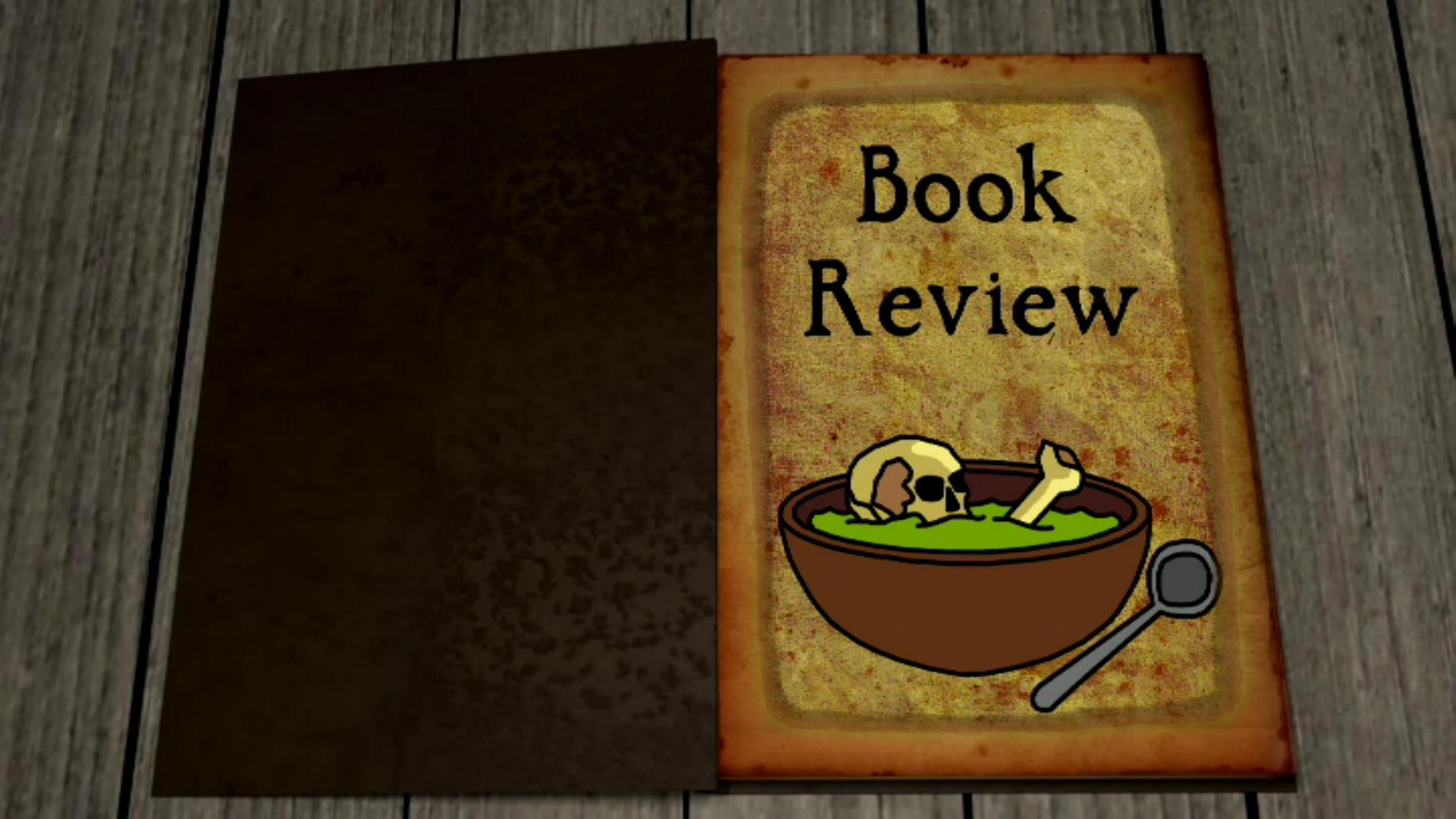 Book Reviews: Series Introduction