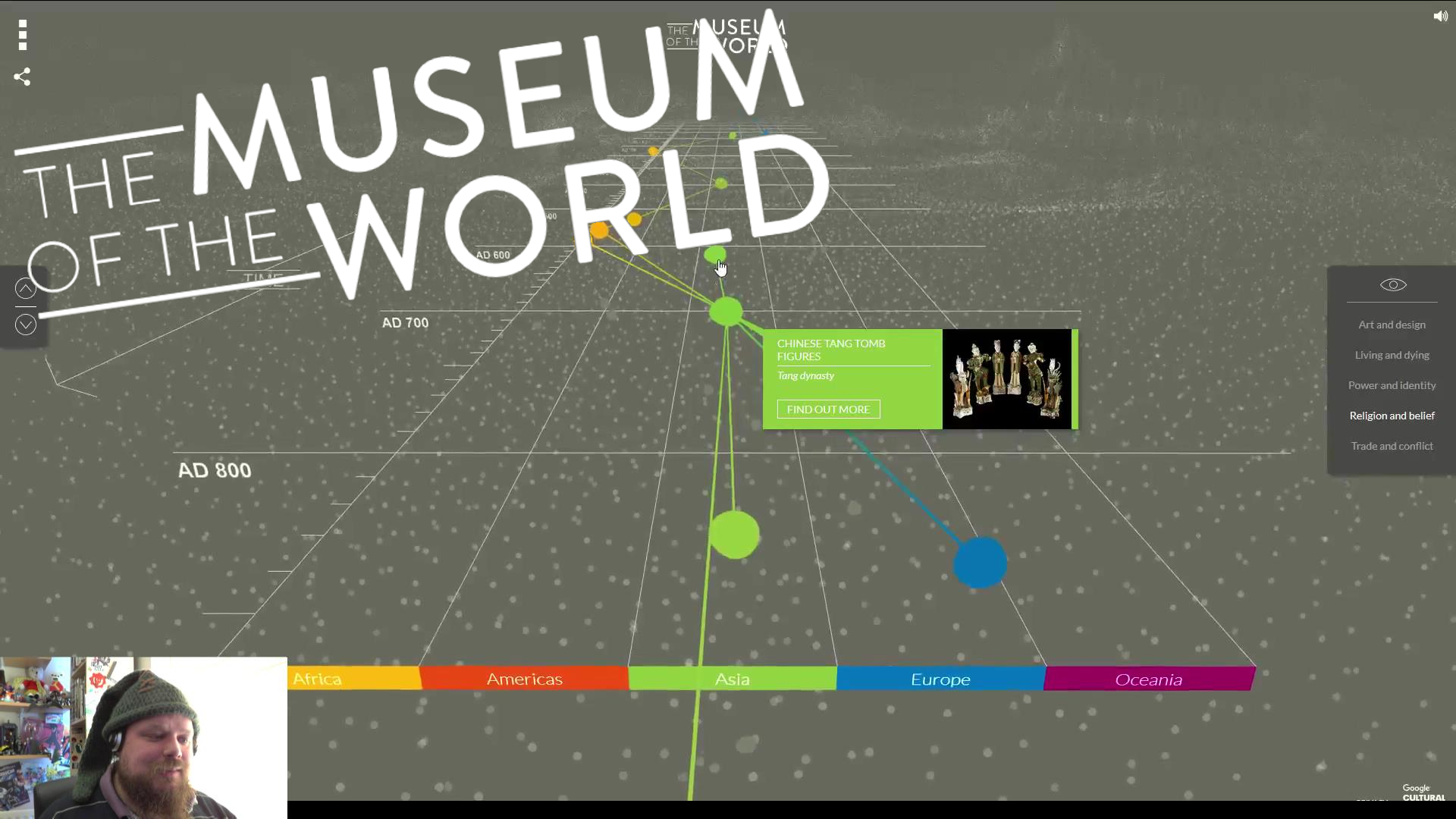 Museum of the World (British Museum): Review
